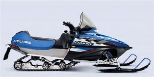 2006 Polaris Classic 550
