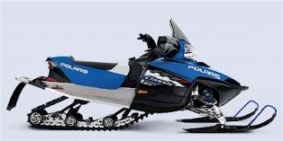 2006 Polaris Classic 700