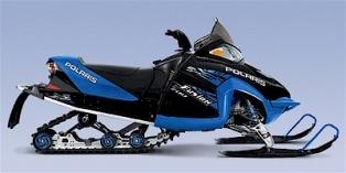 2006 Polaris Fusion 700