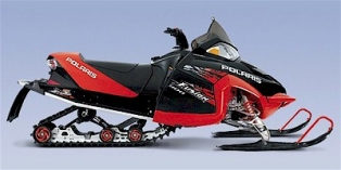 2006 Polaris Fusion 900