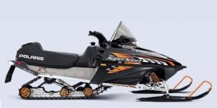 2006 Polaris Super Sport 550