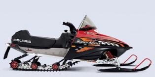 2006 Polaris Super Sport M-10