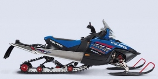 2006 Polaris SwitchBack™ 600HO