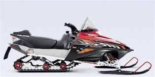 2006 Polaris XC SP 500
