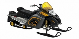 2006 Ski-Doo Freestyle 300F