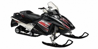 2006 Ski-Doo GSX Fan 380F Reviews, Prices, and Specs