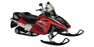 2006 Ski-Doo GSX Sport 600 H.O. SDI