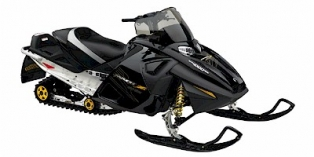 2006 Ski-Doo Mach Z Adrenaline 1000 SDI