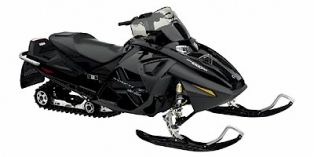 2006 Ski-Doo Mach Z X 1000 SDI