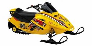 2006 Ski-Doo Mini Z