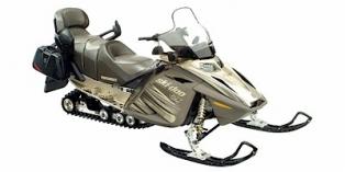 2006 Ski-Doo GTX Limited 600 H.O. SDI