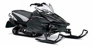 2006 Yamaha Apex GT