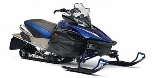 2007 Yamaha Attak