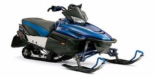 2006 Yamaha Nytro