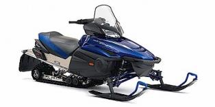 2006 Yamaha RS Rage