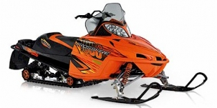 2007 Arctic Cat CrossFire™ 1000