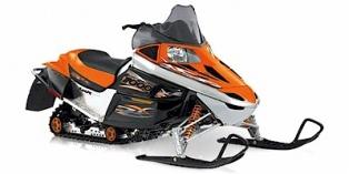 2007 Arctic Cat F1000 EFI LXR