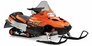 2007 Arctic Cat Z® 570
