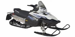 2007 Polaris IQ LX 600 HO CFI