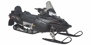 2007 Polaris IQ Touring FST