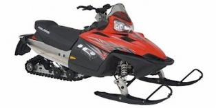 2007 Polaris IQ 600 HO CFI