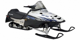 2007 Polaris LX 340