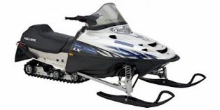 2007 Polaris LX 550