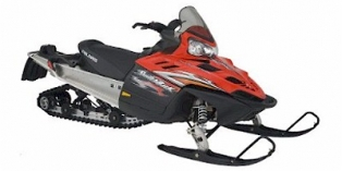 2007 Polaris SwitchBack™ FST