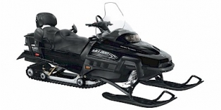 2007 Ski-Doo Expedition TUV V-800