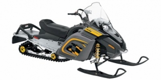 2007 Ski-Doo Freestyle Back Country