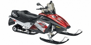2007 Ski-Doo GSX Limited 800 H.O. Power T.E.K.