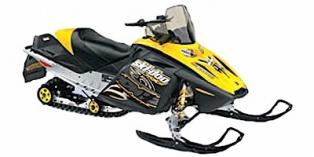 2007 Ski-Doo MX Z Adrenaline 600 H.O.