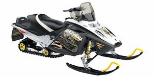 2007 Ski-Doo MX Z Blizzard 800 H.O. Power T.E.K.