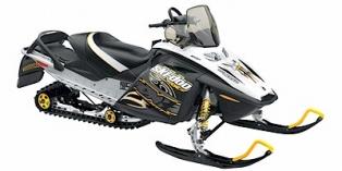 2007 Ski-Doo MX Z Renegade 800 H.O. Power T.E.K.