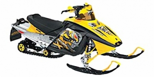 2007 Ski-Doo MX Z X 800 H.O. Power T.E.K.