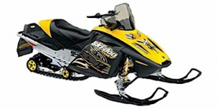 2007 Ski-Doo Mach Z Adrenaline 1000 SDI