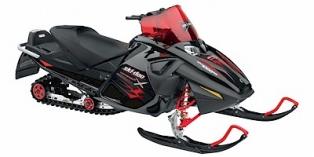 2007 Ski-Doo Mach Z X 1000 SDI