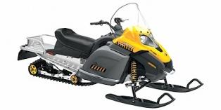2007 Ski-Doo Skandic® Tundra 300F