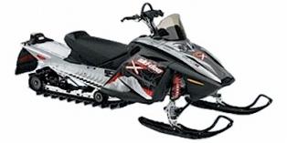 2007 Ski-Doo Summit  X 159 800R Power T.E.K.