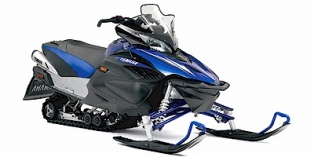 2007 Yamaha Apex ER