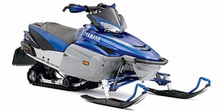 2007 Yamaha Nytro® ER