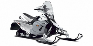 2007 Yamaha Phazer GT
