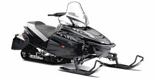 2007 Yamaha RS Rage GT