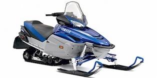 2007 Yamaha RS Vector ER