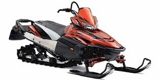 2007 Yamaha RS Vector Mountain SE