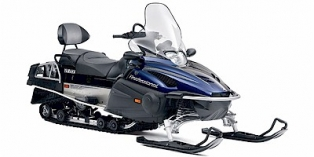 2007 Yamaha VK Professional