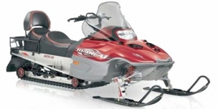2008 Arctic Cat Bearcat® 570