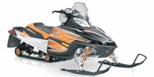 2008 Arctic Cat CrossFire™ 5