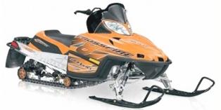 2008 Arctic Cat CrossFire™ 8 Sno Pro