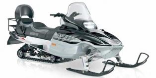 2008 Arctic Cat Panther® 370